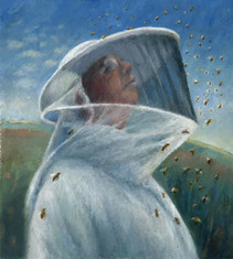 The beekeeper and the bees