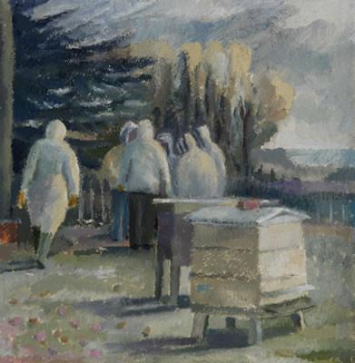 The winter meeting (Heatherton Park)