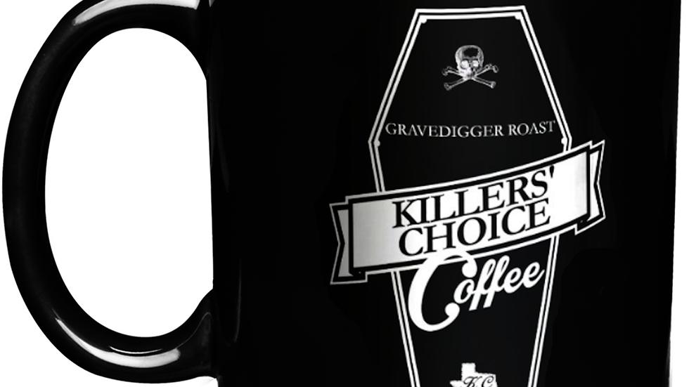 KC Logo Mug