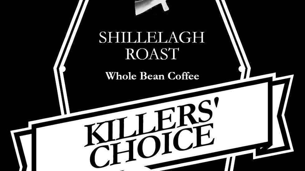 Shillelagh Roast