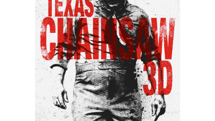 Signed Texas Chainsaw 3D 8X10