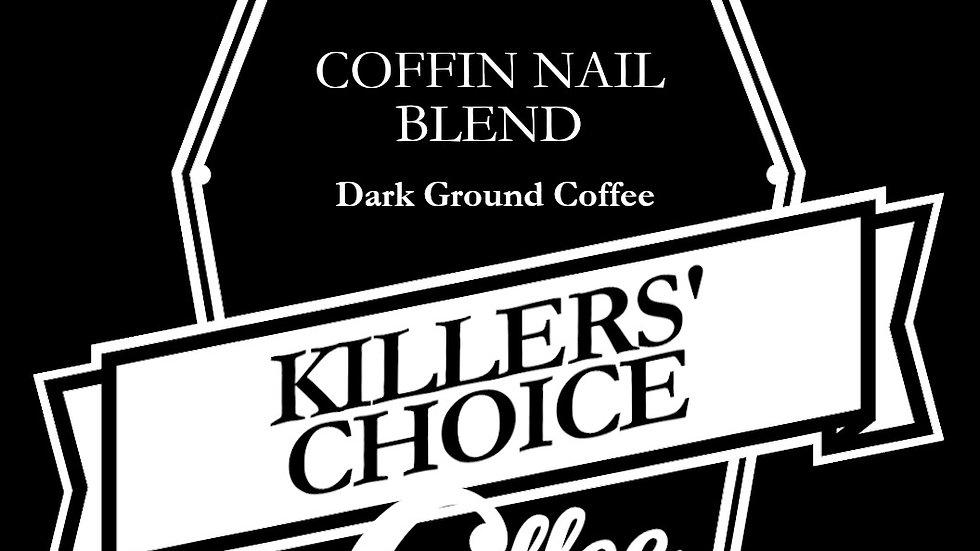 Coffin Nail Blend