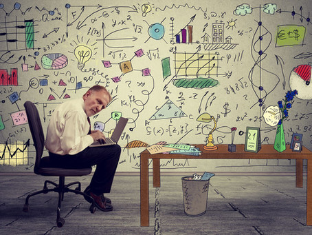 Stress bis Workoholic und die gesundheitlichen Risiken daraus