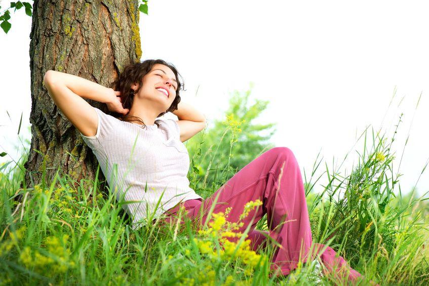 10 Tipps gegen Stress