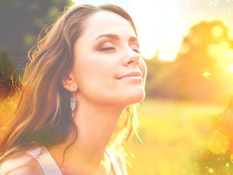 Was ist Glück? Können wir das Glücksempfinden beeinflussen?
