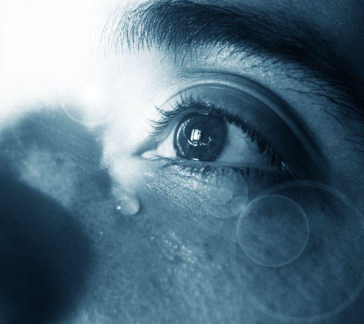 Angststörung und Depression