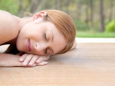 Was haben Schlafstörungen mit Stress zu tun?
