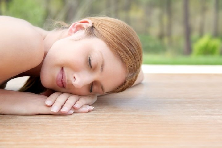Autogenes Training gegen Schlafprobleme