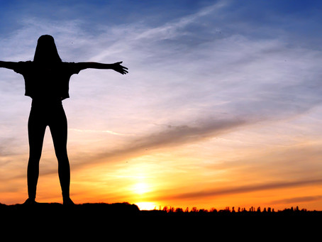 «Wo ist bloss mein Selbstvertrauen und meine innere Stärke?»