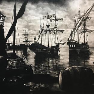Olde World Port