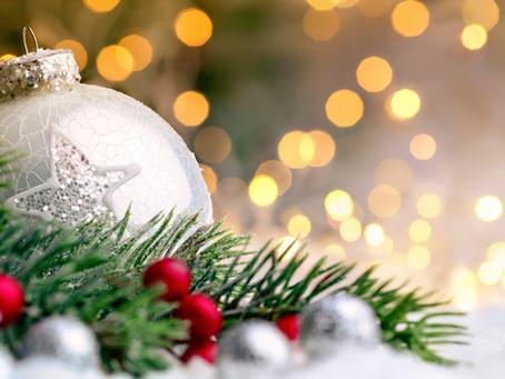 Entspannte Weihnachten