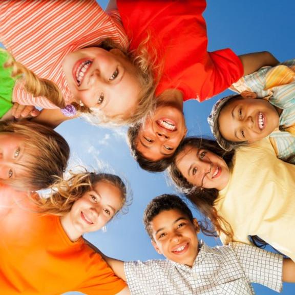 Autogenes Training für Kinder
