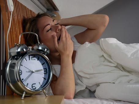 Schlafstörungen? Müdigkeit? Antriebslosigkeit?