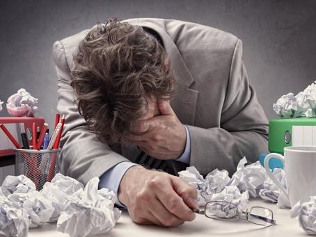 Burnout - was ist das und wie kann ich vorbeugen?
