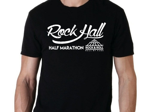 Rock Hall Half Marathon T-Shirt