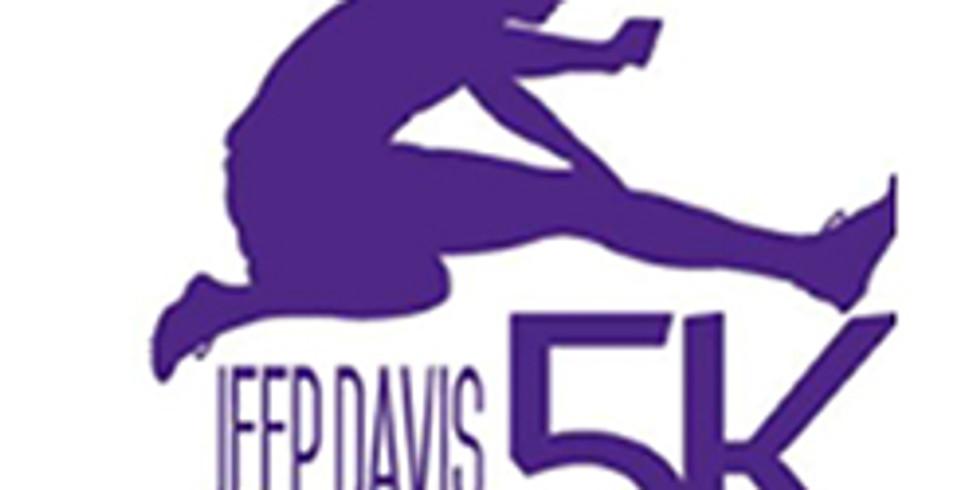 Jeep Davis 5K