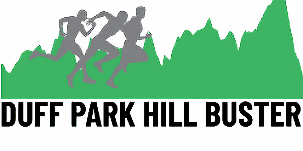 Duff Park Hill Buster 10K or 20K Trail Race