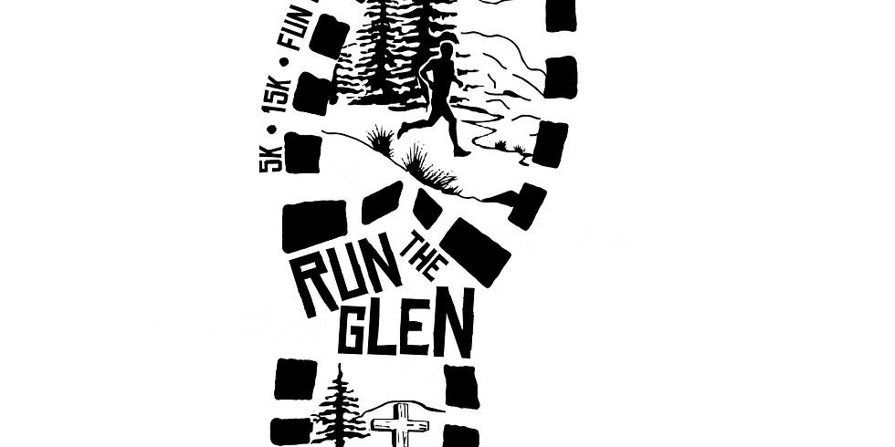 Run the Glen 5K & 15K Trail Run