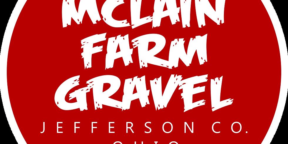 McClain Farm Gravel Grinder Bike Race