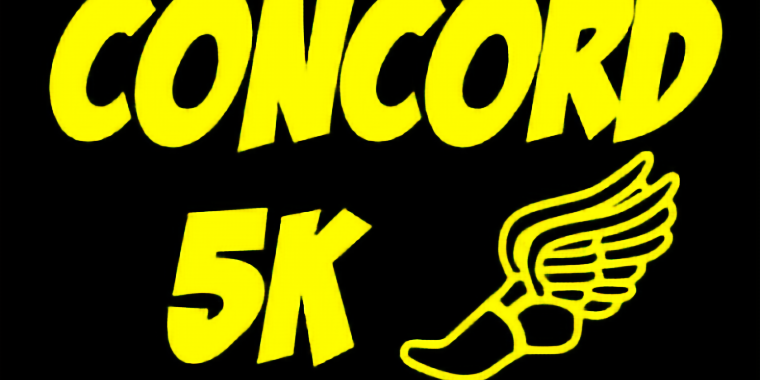 Concord 5K