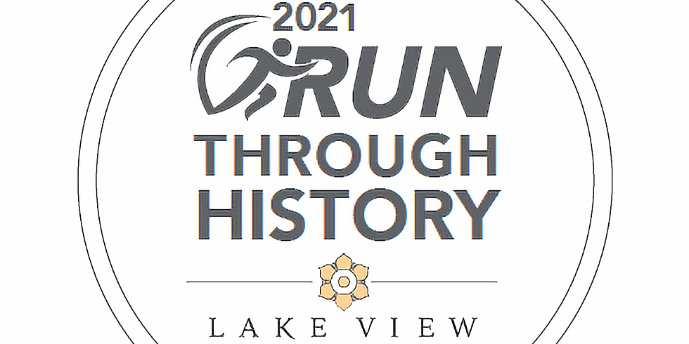 Run Through History 2 Mile Walk and 5K