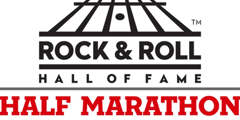 Rock Hall Half Marathon / Relay / 10K / 5K