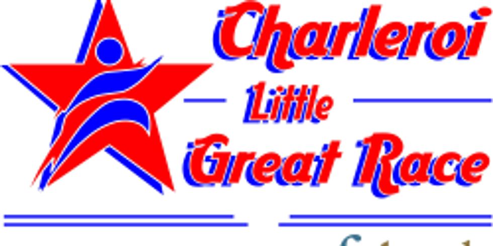 Charleroi Little Great Race