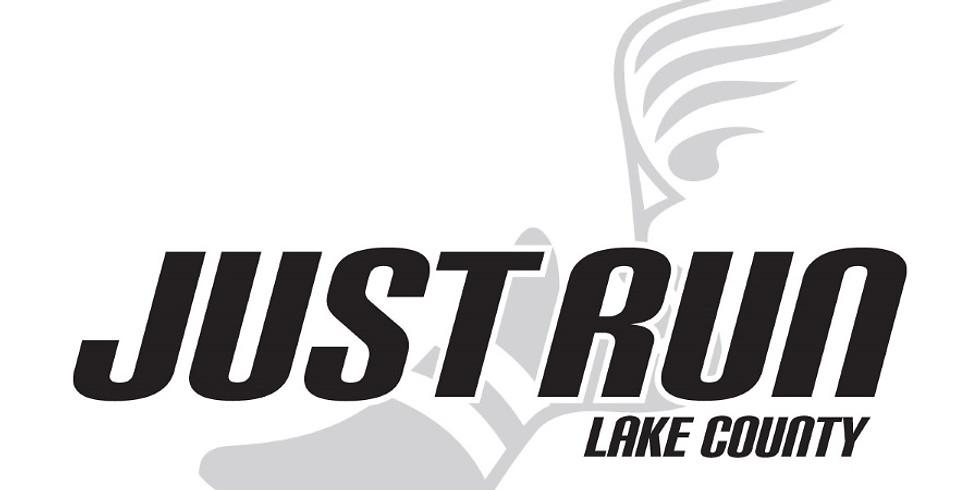 Just Run Lake County