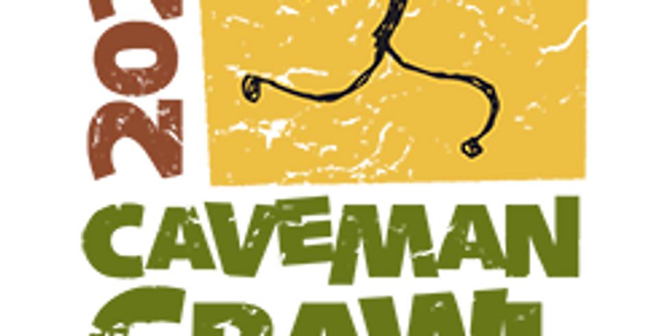 Caveman Crawl 5K Trail Run
