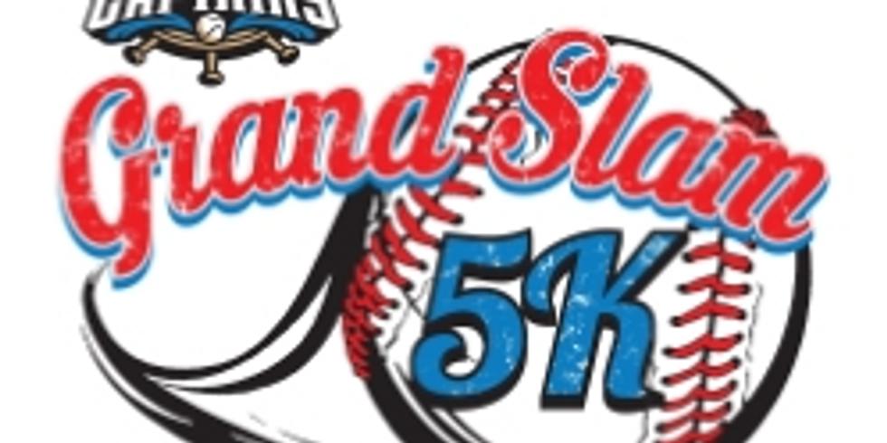 Captains Grand Slam 5K