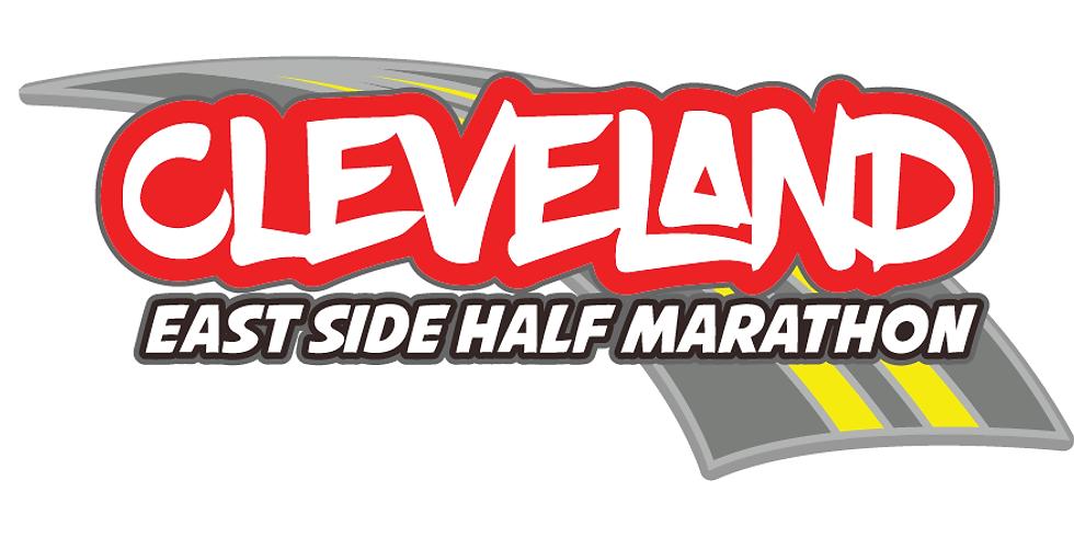 Cleveland East Side Half Marathon
