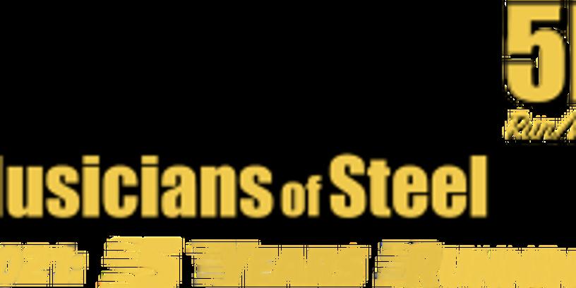 Musicians of Steel 5k