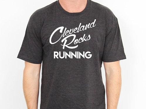 Cleveland Rocks Running T-Shirt