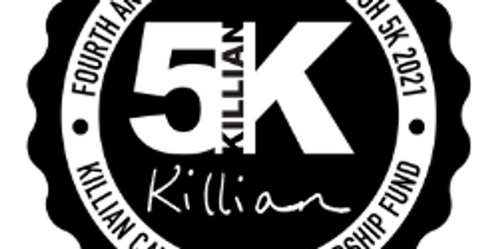 Killian 5k