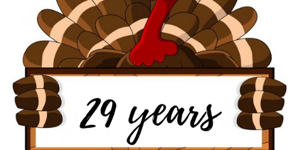 Burgettstown Turkey Trot