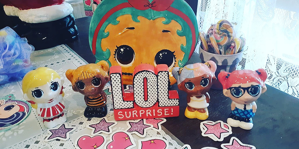 LOL Surprise Inspired Dolls (1)