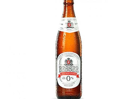 Безалког.пиво Besser
