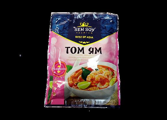 """Sen Soy Том Ям """"Основа для супа"""""""