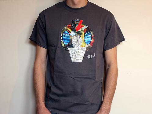 E3[®Δ]8!?@)-. Shirt