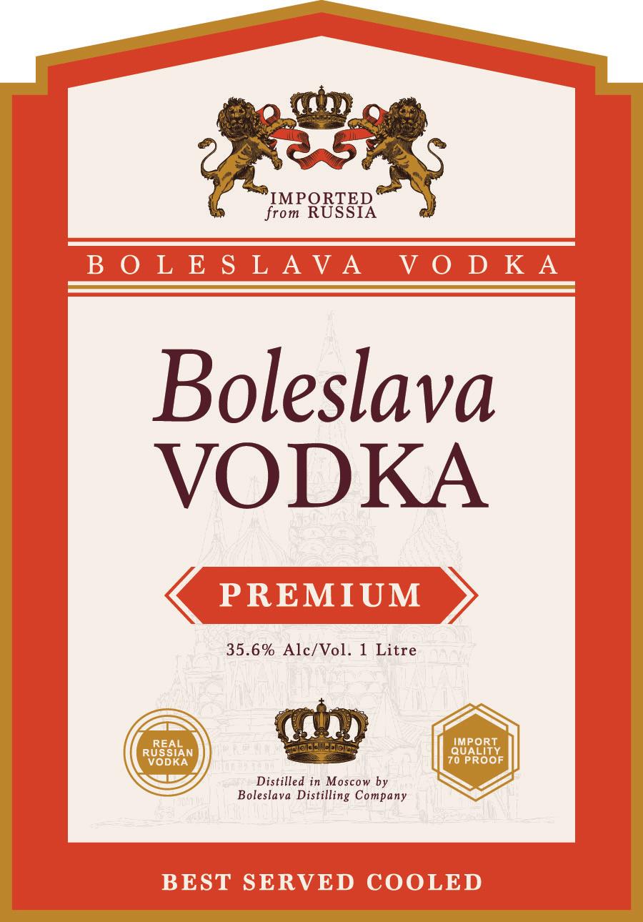 Boleslava Vodka-01