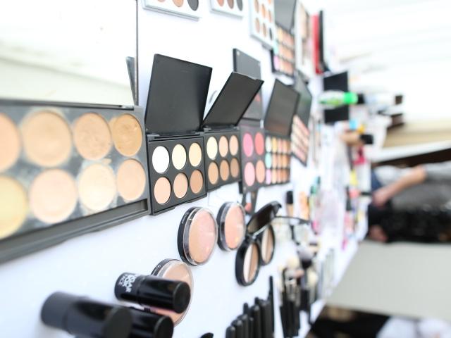 INTENSE PRO make-up kurz