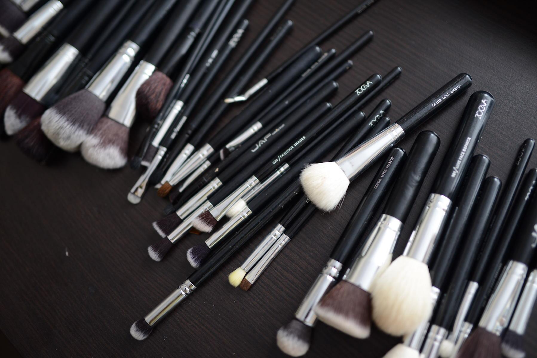 ADVANCED PRO make-up kurz