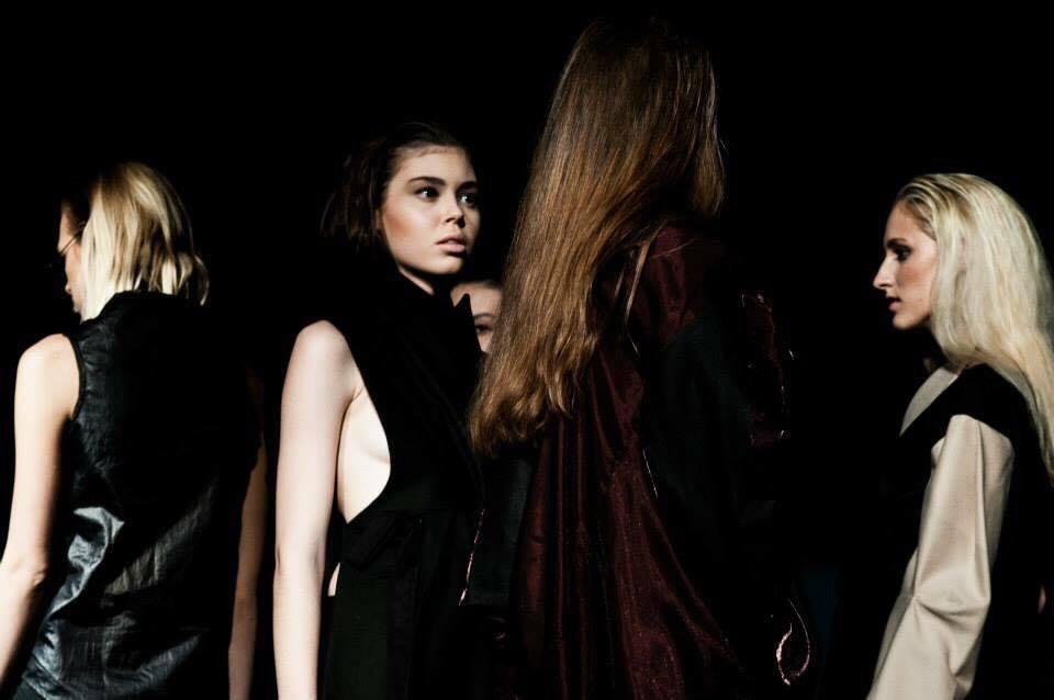 Modeling Make-up Avenue