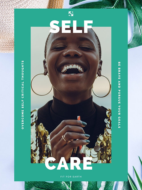 The Fit For Earth Self Care Guide