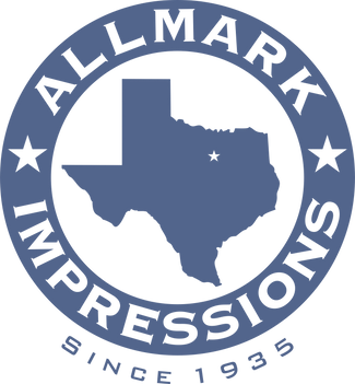 Custom printing fort worth allmark impressions reheart Image collections