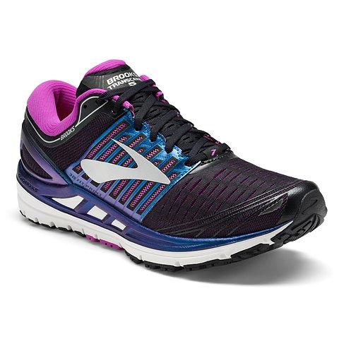 Women's Brooks Transcend 5   up-n-running