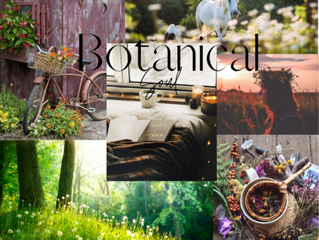 Introducing Botanical Soul