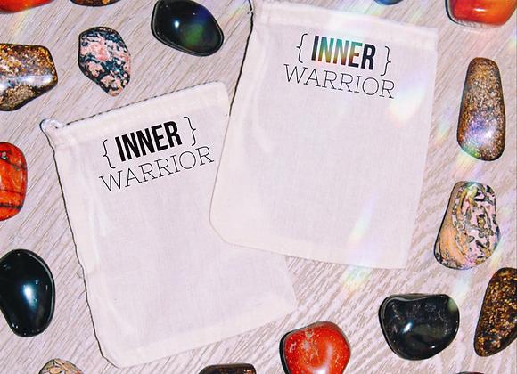 Inner Warrior Crystal Set