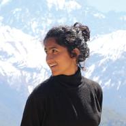 Madhurya Balan
