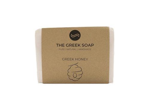 Greek Honey Soap